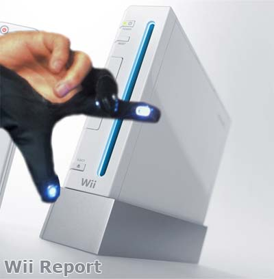 Wii report
