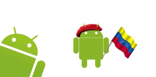 android-venezuela