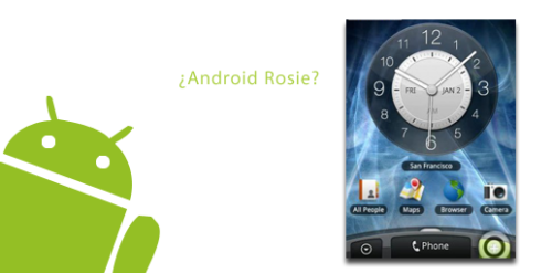 android-rosie