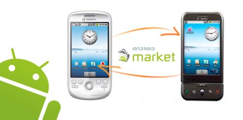 android-compartirmarket