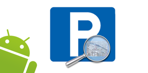 android-parkingfinder