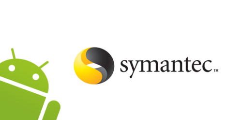 android-symantec