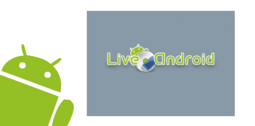 androidlivecd