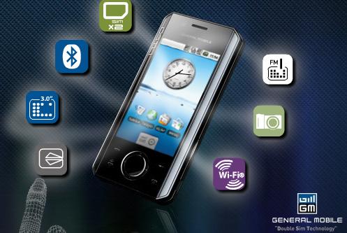 General Mobile DSTL1.png